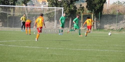 1^ Categoria, playout: San Gaetano e Bianco per una sfida che vale una stagione