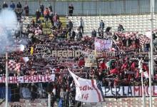Lega Pro C, il Giudice Sportivo: multe per Reggina e Messina, Lecce senza Mannini