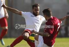 """Reggina, derby per il bomber Balistreri. DS Messina:""""Ci siamo anche noi"""""""