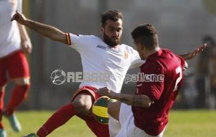 VIDEO Messina-Reggina, gli Highlights del derby dello Stretto