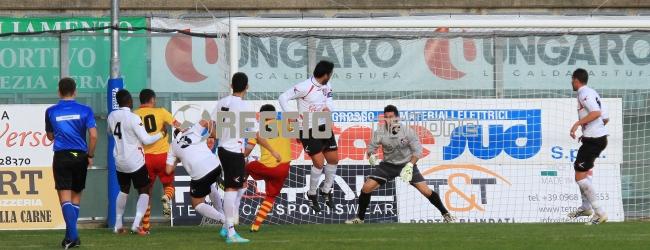 Coppa Italia Dilettanti, 1^ giornata: stop per Reggiomediterranea e Boca N. Melito