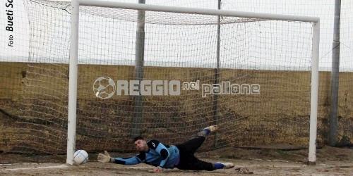Coppa Calabria, sedicesimi: i risultati dell'andata
