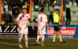 VIDEO Casertana-Reggina, gli HIGHLIGHTS della battaglia del Pinto