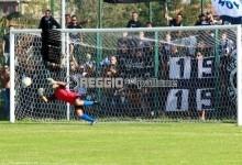 Serie D, turno infrasettimanale: gare interne per Cittanovese e Locri, trasferte per Palmese e Roccella