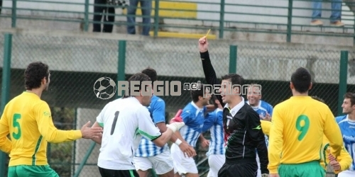 Serie D girone I, gli arbitri dell'11^ giornata