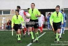 Serie D girone I, gli arbitri della 21^ giornata