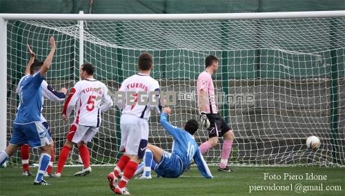 Serie D girone I, la classifica marcatori: al comando tutto fermo... - Reggio Nel Pallone
