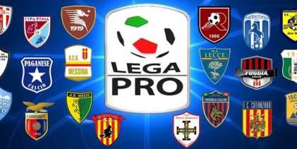 Lega Pro C – Date e orari della 29^ e 30^ giornata, Reggina contro Vigor e Aversa