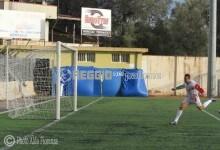 Promozione: quattro match al sabato, Brancaleone ospite della Villese