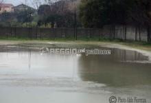 Berretti: allerta meteo, rinviata Catanzaro-Reggina