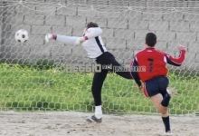 Futsal Melito secondo copione, l'Archi piega la Ludos