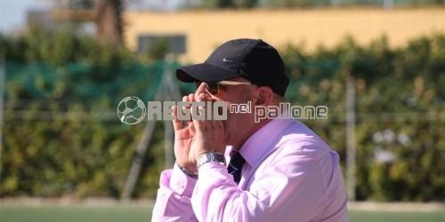 Rosarno, riconfermato mister Rotondo alla guida tecnica