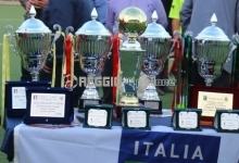 Supercoppa Regionale, i tabellini di semifinali e finali