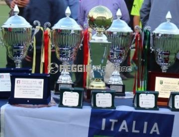 Palmese, Trebisacce e Cittanovese: sabato in campo per la Super Coppa della Regione