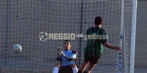 Atletico Maida-Villese 1-3 dts., il tabellino