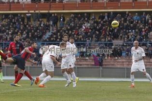 Photogallery Cosenza-Reggina  Lega Pro 2014/2015
