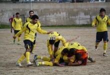 Seconda Categoria girone E, 11^ giornata: colpo Campese