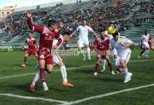 PhotoGallery RNP: Reggina-Juve Stabia, sfoglia l'album della gara