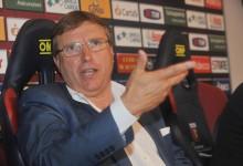 """E' ancora derby, Lo Monaco: """"Che vergogna i punti restituiti alla Reggina"""""""