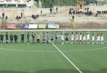 Bocale – Gallico Catona 1-0, il tabellino