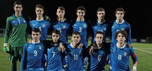 Catanzaro, tutto pronto per accogliere la Nazionale Under 15