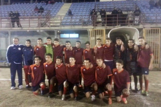 Coppa Calabria per Rappresentative, brillano Cosenza e Locri