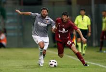 Ex amaranto: nuova avventura da direttore sportivo per Fabio Artico