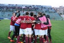Photogallery Reggina-Melfi|Lega Pro 2014/2015