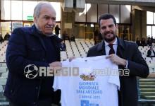 """Dall'Australia a Reggio, Foti: """"Non ho incontrato solo Vince, Reggina avrà un futuro"""""""
