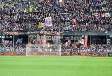Qui Salernitana, calciatore ricoverato in ospedale per malore in allenamento: le ultime