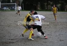 Scillese-San Giorgio 0-3, il tabellino