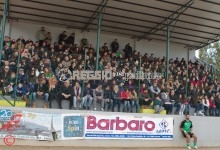Juniores: Palmese-Sambiase 5-2, il tabellino