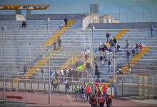 Lega Pro, a Savoia slitta il fischio d'inizio perchè… ci sono tifosi in Curva