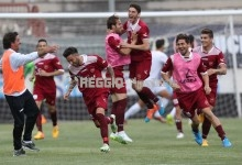 Reggina-Messina, la Photogallery di Rnp (parte seconda)