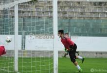Promozione B, la classifica marcatori: Giglio-Martinez, una poltrona per due