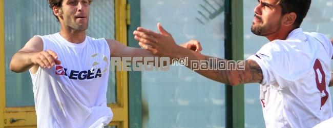 Ex amaranto, su Gaetano Ungaro gli occhi della Serie C