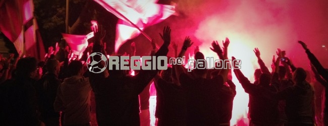 "VIDEO-Possanzini e Savoldi:""Salviamo la Reggina"""