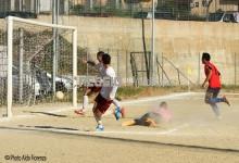 2^ Categoria Girone E, 18^ giornata, l'anticipo: Croce Valanidi corsaro