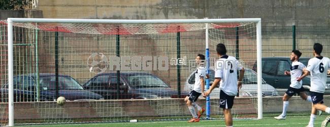 Coppa Calabria: la Pro Pellaro sfiora la rimonta, Bovese avanti con il brivido