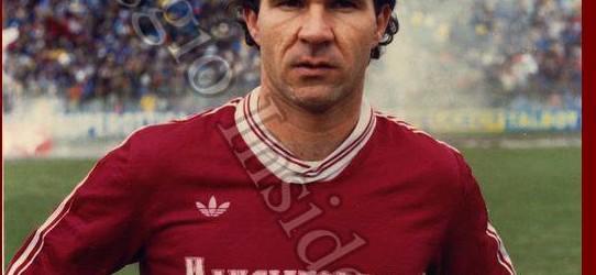 """Perugia '88, l'amarcord di Lunerti: """"Raramente ho provato un'emozione simile"""""""