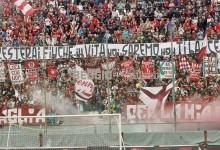 """Reggina '88 vs Reggina '99, la carica degli Ultras: """"Il 25 giugno tutti nella Sud, stiamo preparando uno spettacolo stupendo"""""""