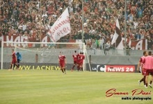 Reggina-Messina, la Photogallery di Rnp (parte prima)