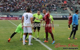 Insigne colora d'amaranto il derby: gli HIGHLIGHTS di Reggina-Messina