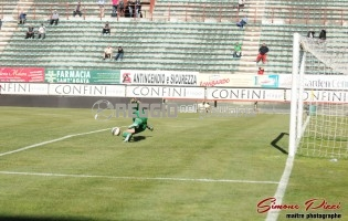 (VIDEO) Reggina-Catanzaro 3-1, gli highlights del derby