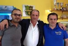 Il San Giorgio punta su mister Scevola: sarà lui la guida neroverde in Prima Categoria