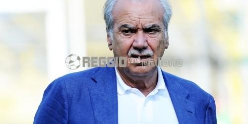 """Foti a RNP: """"La Reggina Calcio non parteciperà a nessun campionato"""""""