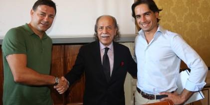 ASD REGGIO CALABRIA, LA ROSA COMPLETA AGGIORNATA