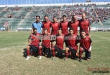 Photogallery Reggio Calabria-Sarnese (2^ parte) |Serie D 2015/2016