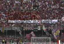 """Gli ultras della Salernitana: """"Assenti fino a quando l'ingresso non sarà consentito a tutti"""""""