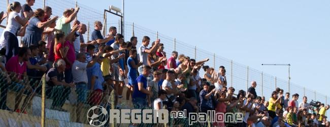 Coppa Calabria, domani in programma l'andata degli ottavi di finale